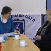 Alzheimer café 1
